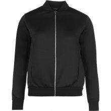 Bomber Golddigga Lightweight Jacket dámské černá