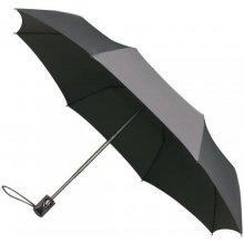 Skládací deštník BOLOGNA šedý