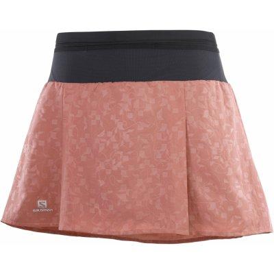 Salomon sukně XA SKORT W lc1469200