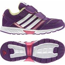 Adidas A-FAITO LT CF K fialová