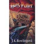 Harry Potter a Tajemná komnata - Joanne Kathleen Rowlingová