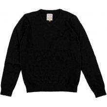 BLEND - Pullover Black (70155)