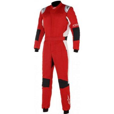 Kombinéza Alpinestars GP Tech V3 červená