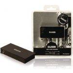 USB čtečka karet Tokyo, černá (NPCR1080-00)