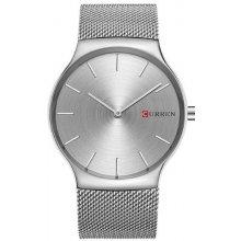 Curren 8256 Silver