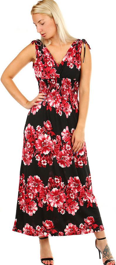 Plážové šaty 375726 růžová alternativy - Heureka.cz ece7088ce6