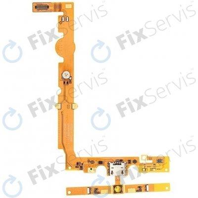 LG Optimus L7 P700 - Nabíjecí Konektor + Flex Kabel