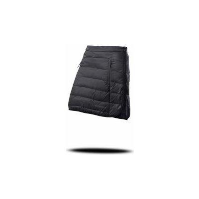 Trimm sukně Zippy černá