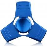 Fidget Spinner Deluxe Modrý
