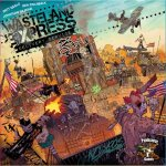 Pandasurus Games Wasteland Express: Delivery Service