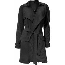 Heine BC dámský žerzejový kabát černý