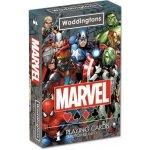 Hrací karty: Marvel Universe