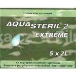 AQUASTERIL 2 EXTREME desinfekce vody