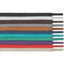 Tkaničky 90 cm kulaté silné- bavlna