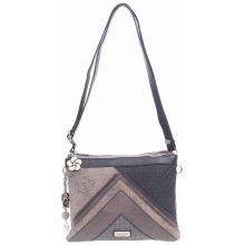 Kimmidoll dámská kabelka 25662-1 marron