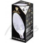 Nedes LED žárovka Svíčková 5W E14 4000K Neutrální bílá 430lm