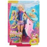 Mattel Barbie panenka Magický delfín
