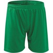 Adler šortky pánské/dětské Playtime středně zelená