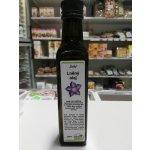SOLIO Lněný olej panenský 250ml