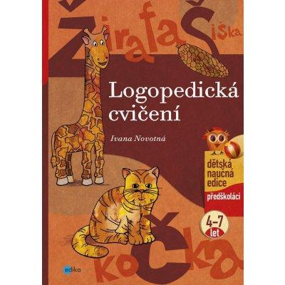 Logopedická cvičení - Novotná Ivana