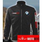 Felpa Pánská mikina na zip BMW R1200GS černá · 899 Kč 6b3240134b4