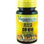 Veganicity Koenzym Q10 30 mg 60 cps.