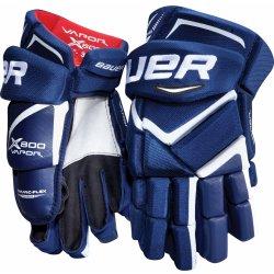 24708b6902b Hokejové rukavice Bauer Vapor X800 JR