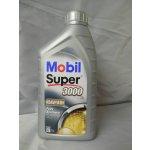 Mobil Super 3000 X1 5W-40, 1 l