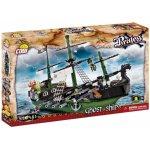 COBI 6017 Piráti Loď duchů