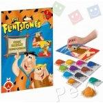 Pexi Pískové omalovánky The Flintstones