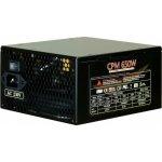 Inter-Tech CPM-650W 650W 88882083