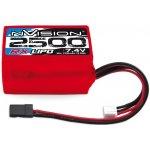 nVision NiMH 2500mAh 6.0V Hump Uni Rx