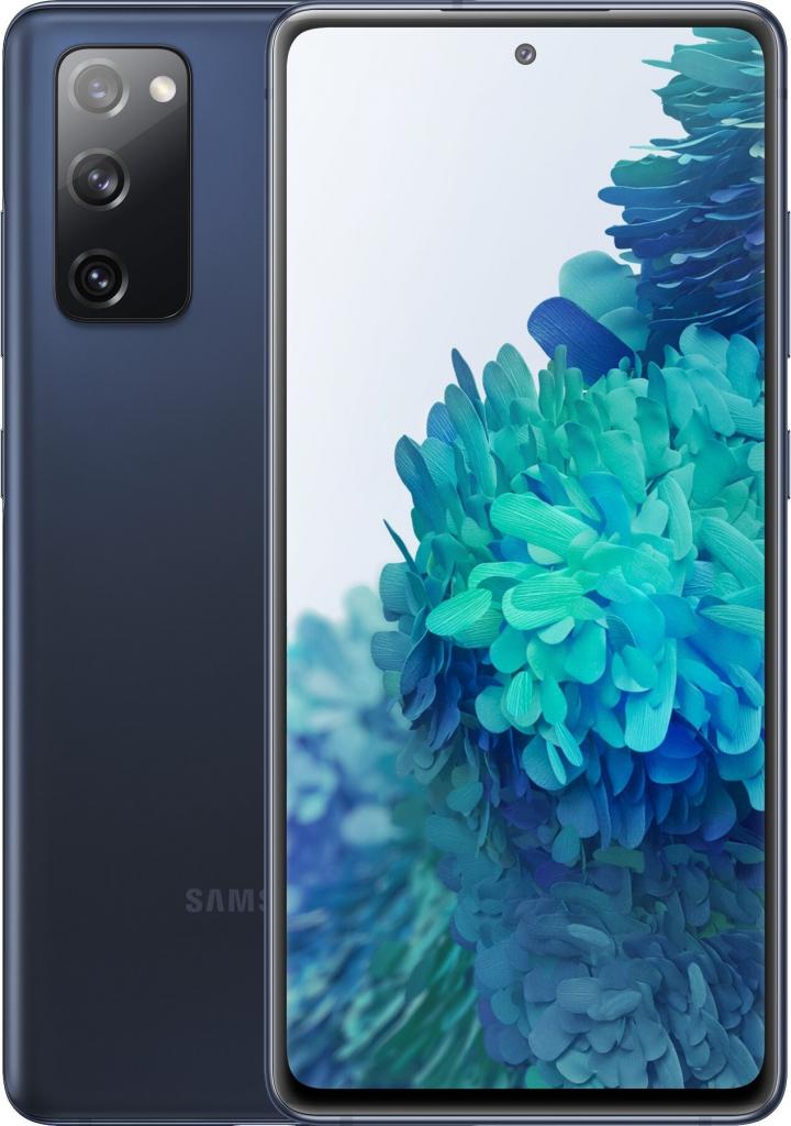 Samsung Galaxy S20 FE G780F 8GB/256GB Dual SIM na Heureka.cz