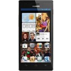 Mobilní telefon Huawei Ascend P2