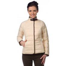 Barbour dámská bunda smetanová