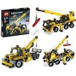 Lego Technic 8067 Mini mobilní jeřáb