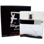 Salvatore Ferragamo F by Ferragamo Black toaletní voda pánská 100 ml