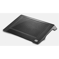 Podložky a stojany k notebooku Podstavec pod notebook Coolermaster D-Lite pro notebooky 12-15 černý R9-NBC-DLTK-GP