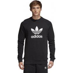 mikina adidas trefoil - Nejlepší Ceny.cz 459e757507