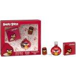 EP Line Angry Birds Red Bird EdT 50 ml + poznámkový bloček + přívěšek dárková sada