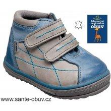 Dětská obuv Santé - Heureka.cz 9593027ec2e