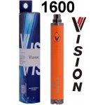 Vision Spinner 2 -Twist 1600mAh oranžová