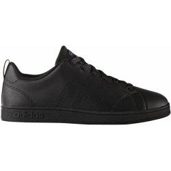 Dětská bota Adidas VS Advantage Clean K AW4883 Černá 0a2ac9b965