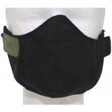 MFH ochranná maska na obličej černá