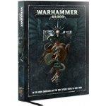 GW Warhammer 40.000: 8th Edition Rulebook