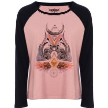 Animal Mystic barely there pink