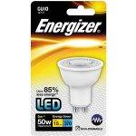 Energizer LED žárovka GU10 5W Eq 50W S8825 studená bílá