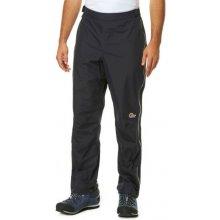 Lowe Alpine Cordilla Pant Black pánské nepromokavé kalhoty