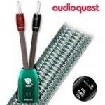 Audioquest Aspen Repro kabel SBW 2,5 m
