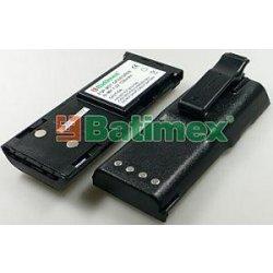 Baterie pro vysílačky  Motorola GP300 / GP600 1600mAh NiMH 7,2V - Baterie pro vysílačky